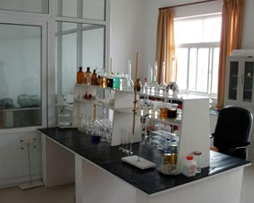 企业化验室