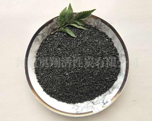 空气净化煤质颗粒活性炭