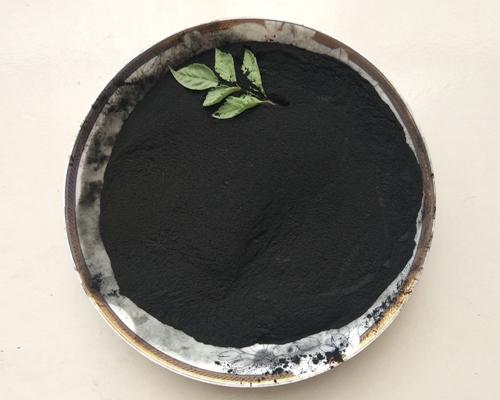 油脂脱色专用粉状活性炭
